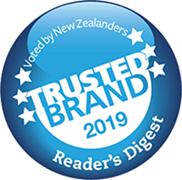 Trusted brand 2019